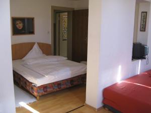 Hotel Eilenriede, Hotel  Hannover - big - 5