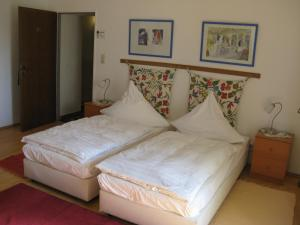 Hotel Eilenriede, Hotel  Hannover - big - 26