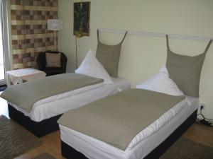 Hotel Eilenriede, Hotel  Hannover - big - 7