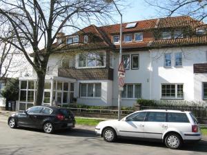 Hotel Eilenriede, Hotel  Hannover - big - 19