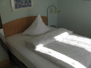 Hotel Eilenriede, Hotel  Hannover - big - 11