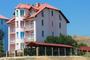 Гостевой дом Вилла Роза - фото 21
