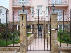 Гостевой дом Вилла Роза - фото 24