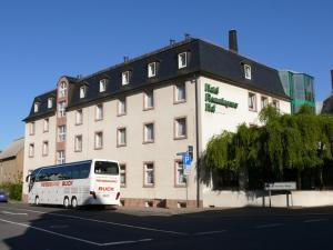 Hotels in der Nähe : Hotel Flemmingener Hof Hartha