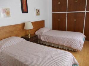 Recoleta Apartments, Apartmány  Buenos Aires - big - 43