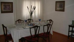 Recoleta Apartments, Apartmány  Buenos Aires - big - 42
