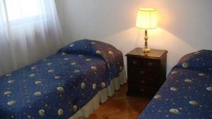 Recoleta Apartments, Apartmány  Buenos Aires - big - 40