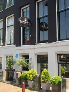 Hotel Hermitage Amsterdam