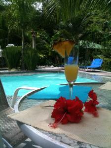 La Tropicale Beach Lodge photos