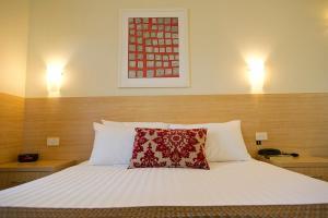 obrázek - The Club Motel and Apartments