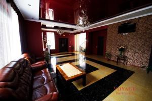 Бишкек - Voyage Hotel Bishkek