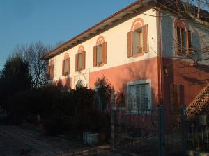 Nearby hotel : Bed & Breakfast Il Giardino