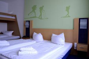 Outdoor Inn Sporthotel Steinach