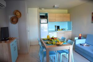Grand Bleu Vacances – Résidence La Grenadine, Курортные отели  Марсейан - big - 16