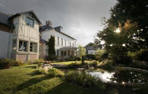 Maison Saint Léonard