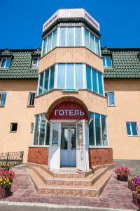 Отель ЛаМа2 - фото 1