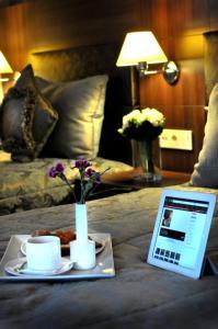 Rhiss Hotel Maltepe, Hotely  İstanbul - big - 27