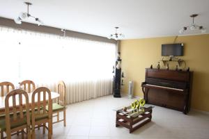 Hotel cerca : Los Sauces Bed & Breakfast
