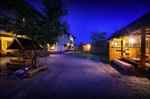 obrázek - Yellow Paradise House