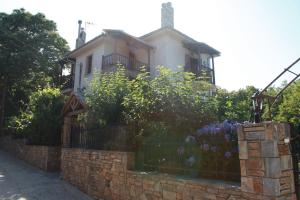 Guesthouse Xenioti