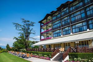 obrázek - Hôtel Ermitage