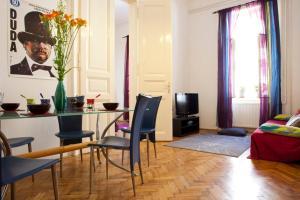 Jurma Apartman(Budapest)
