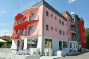 Hotel Ivona - фото 2