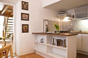 Gazpacho Apartment(Budapest)