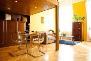 Bouillon Apartman(Budapest)