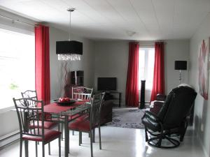 Appartements du Lac