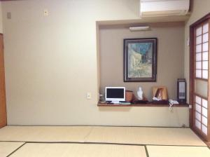Фото отеля Ueda Ryokan
