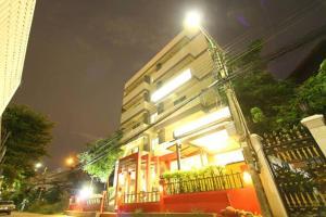 Darul Hijroh Hotel
