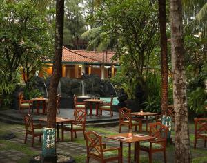 Melia Purosani Hotel Yogyakarta, Szállodák  Yogyakarta - big - 34