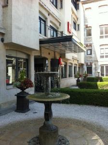 ibis Besançon Centre Ville