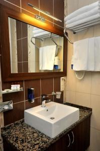 Rhiss Hotel Maltepe, Hotely  İstanbul - big - 25