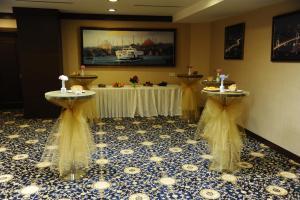 Rhiss Hotel Maltepe, Hotely  İstanbul - big - 51