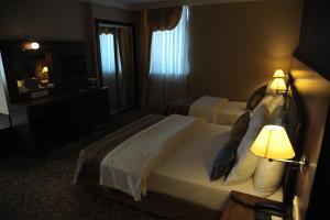 Rhiss Hotel Maltepe, Hotely  İstanbul - big - 50