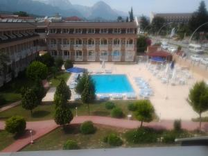 Club Ares Kemer