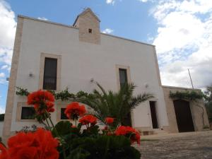 Nearby hotel : Masseria Nonna Angela