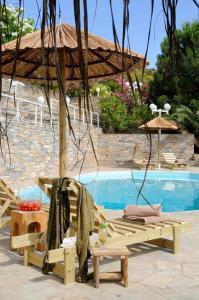 obrázek - Kymothoi Rooms & Pool Bar