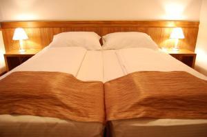 Garni Hotel Konak - фото 9