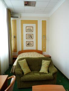 Отель Серпуховской Двор - фото 11