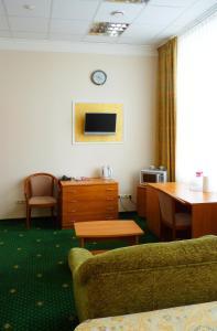 Отель Серпуховской Двор - фото 12