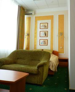 Отель Серпуховской Двор - фото 13
