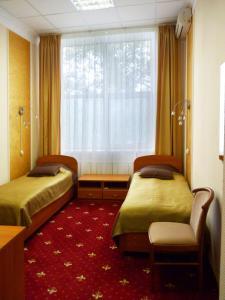 Отель Серпуховской Двор - фото 14