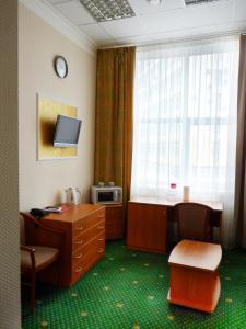 Отель Серпуховской Двор - фото 15