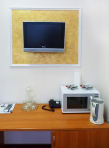 Отель Серпуховской Двор - фото 16