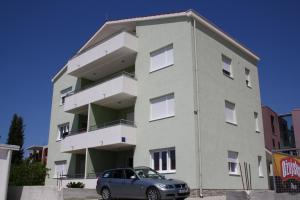 Apartments Braco