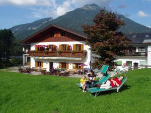 obrázek - Hotel Gasthof zur Wacht