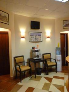 Отель Серпуховской Двор - фото 22